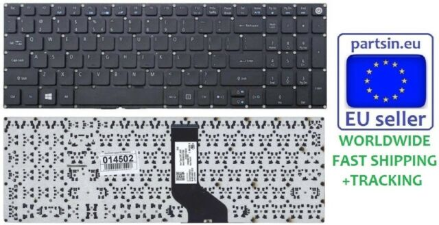 716ce0a79c1 US Backlit Keyboard for Acer Aspire E5-573 E5-573g E5-573t ...