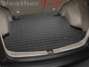 WeatherTech Cargo Liner Trunk Mat