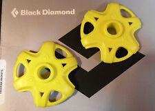 Black Diamond Freeride Baskets Ski / Trekking Poles Snowshoeing XC Skiing yel