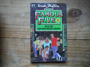 FIVE-GO-ADVENTURING-AGAIN-BY-ENID-BLYTON-THE-FAMOUS-FIVE-2