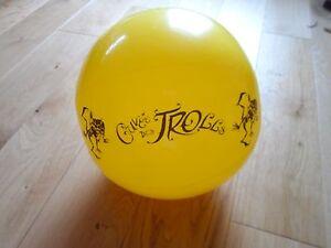 Ballon de plage Gonflable Bière Beer CUVEE DES TROLLS