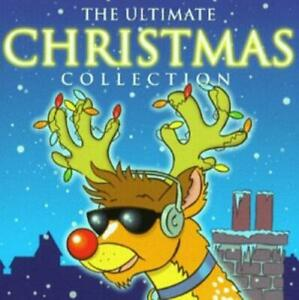 Various-Artists-The-Ultimate-Christmas-Collection-CD-FREE-Shipping-Save-s