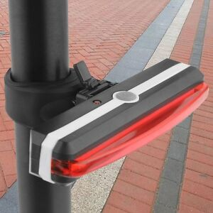 LED-Bicycle-Bike-Cycling-MTB-Front-Rear-Tail-Light-USB-Rechargeable-6-Modes-Lamp