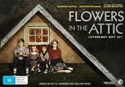 Flowers In The Attic (DVD, 2015, 4-Disc Set)