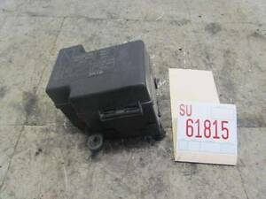 image is loading 2000-mazda-millenia-under-hood-relay-fuse-box-