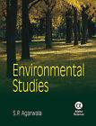 Environmental Studies by S.P. Agarwala (Hardback, 2006)