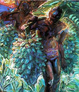 AgréAble Yt Pa 179 Peintres Gouwe Tahiti PolynÉsie FranÇaise Fdc 1° Jour Distinctive Pour Ses PropriéTéS Traditionnelles
