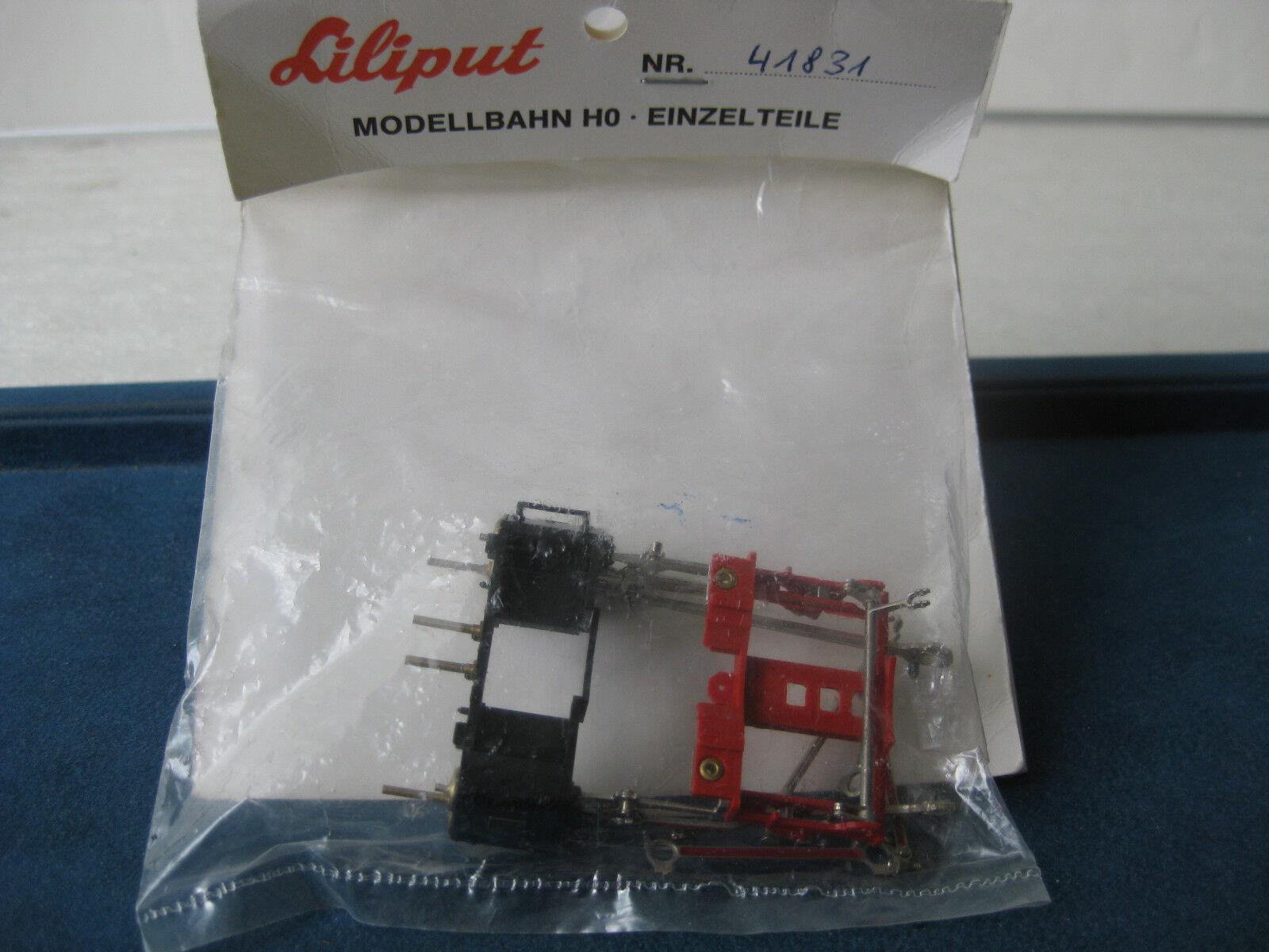 Liliput   41831 controllo CILINDRO BLOCCO COMPLETO BR 18.4 s3 6 NUOVO
