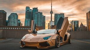 Lamborghini-Aventador-CN-Auto-Car-Art-Silk-Wall-Poster-Print-24x36-034