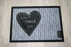 schmutzfangmatte fu matte sauberlauf abtreter t rvorleger. Black Bedroom Furniture Sets. Home Design Ideas