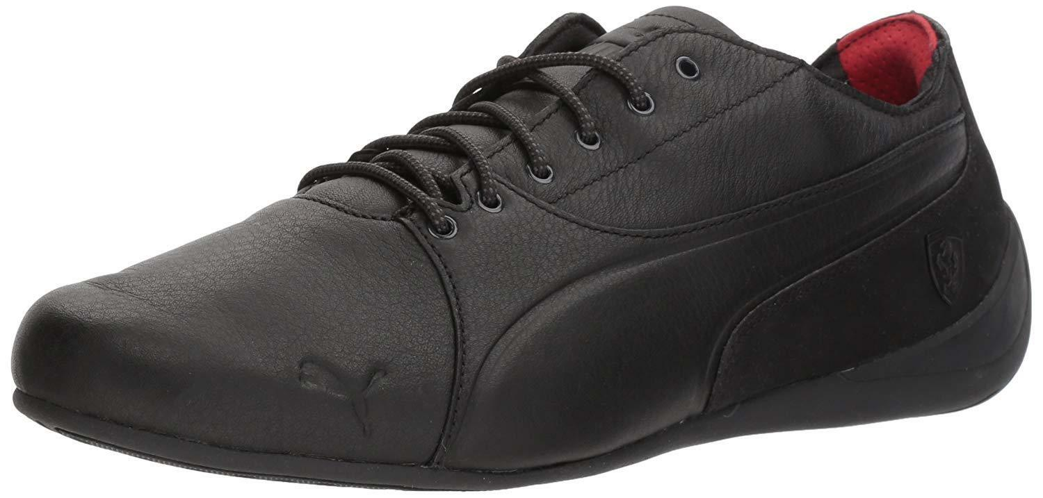 36d7ec084e PUMA SF FERRARI DRIFT CAT 7 BLACK 306096 01 MENS SIZES LS US nzvkgh7738-Athletic  Shoes - accessories.cannacabanaexpress.com