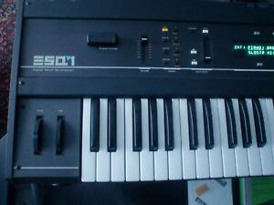 Ensoniq-ESQ-1-Vintage-Raritaet-aus-1986-Top-Zustand