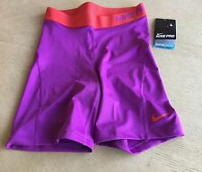 "Nike Pro Hypercool Women's 7"" Training Shorts, Size S (UK 8-10), With Tags."