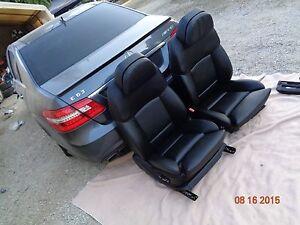 Bmw F10 Sport Comfort Seat Heated 528i 535i 535d 528xi 550i 520i 535ix 550ix Ebay