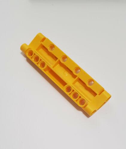 1x Lego® Technic Tafel 3 x 11 gebogen mit 10 Pinlöchern 11954 gelb Panel 6022952