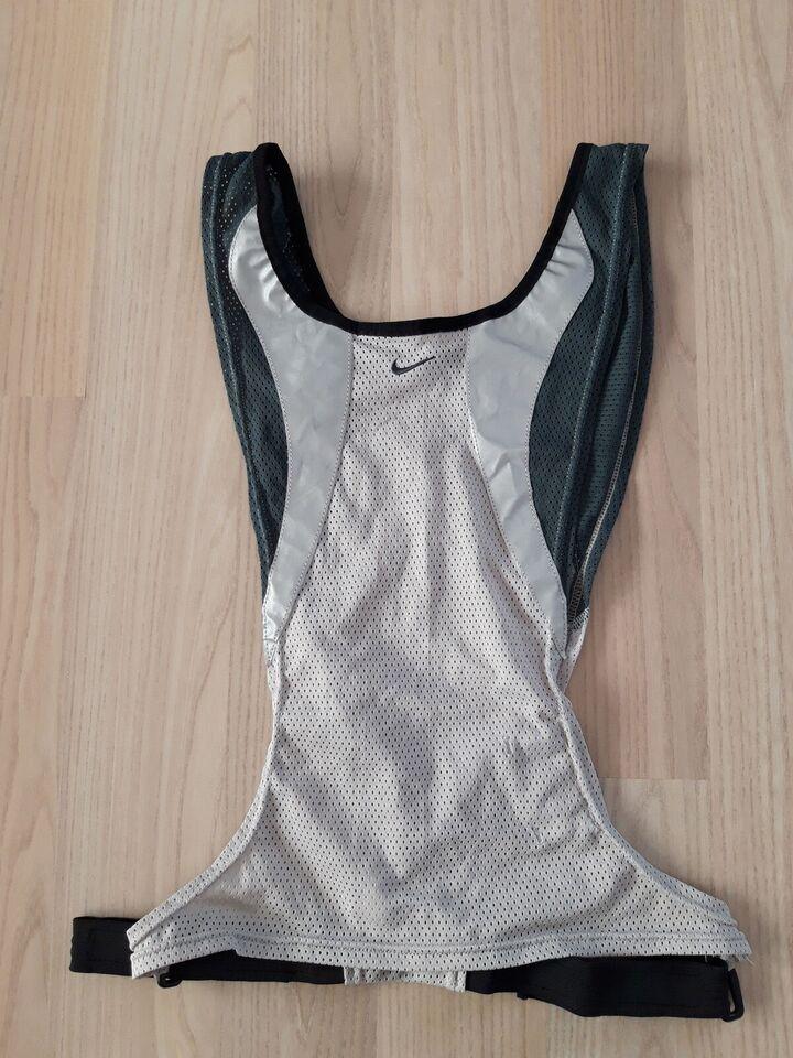 Løbetøj, Løbevest, Nike