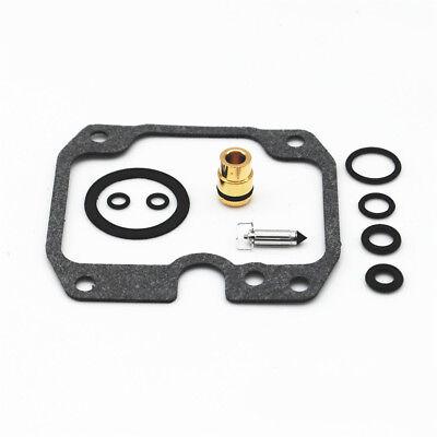 Carburetor Carb Rebuild Kit Repair for Yamaha TTR125 TTR125L 00-07 K/&L 18-9331