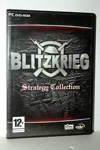 BLITZKRIEG-GIOCO-USATO-BUONO-STATO-PC-DVD-VERSIONE-ITALIANA-FR1-43282
