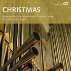 Internationale Weihnachtslieder-Orgelimp von Kay Johannsen (2011)