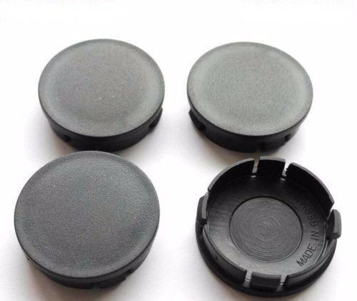 NUOVO 4 X FORO CENTRALE CERCHI IN LEGA TAPPI 55//58 mm per LAND ROVER OUTLANDER..