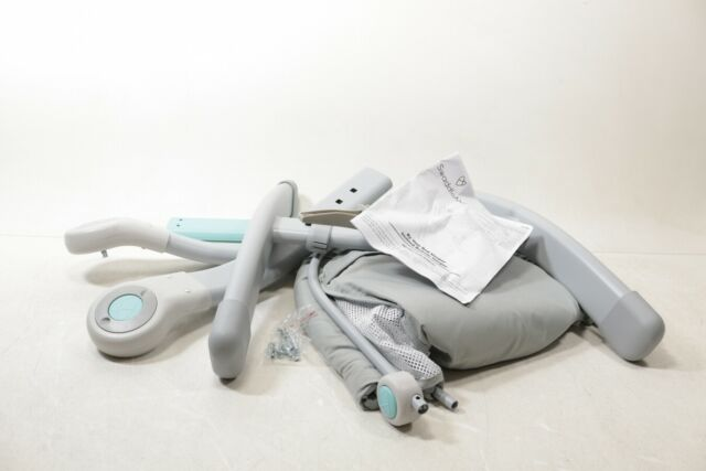 Swaddle Me By Your Bed Sleeper