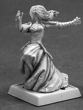 HELLKNIGHT SIGNIFIER - PATHFINDER REAPER figurine miniature rpg jdr caster 60107