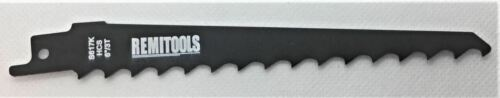 """6/"""" 150MM 50 S617K RECIPROCATING SABRE SAW BLADE FOR WOOD 3TPI WOOD CUTTING"""