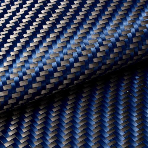 33*30cm Kohlefasergewebe Carbongewebe Carbongewebe Gewebe Armierungsgewebe Blau