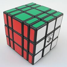 3x3x5 Unequal Layer Magic Cube Twist Puzzle Maze Fancy Toy Christmas Gift Black