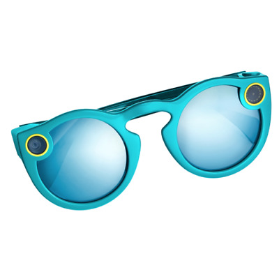 Snapchat Snap Spectacles Camera Glasses Take snaps with your glasses!