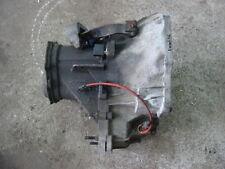 Schaltgetriebe Getriebe Ford Escort 1,6 66kw 96WT-7F096-BA