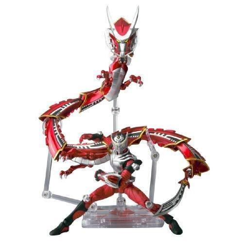 Bandai Tamashii Naciones Unidas S. H. FIGUARTS Masked Rider Ryuki y Dragrojoer