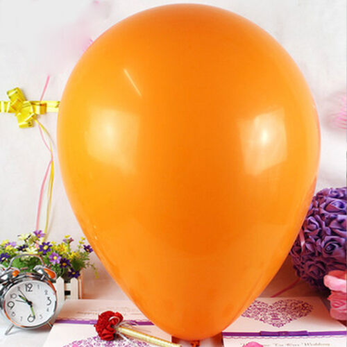 36 inch Big Round Latex Balloon Wedding Decor Baloons Party Decor Giant Balloon