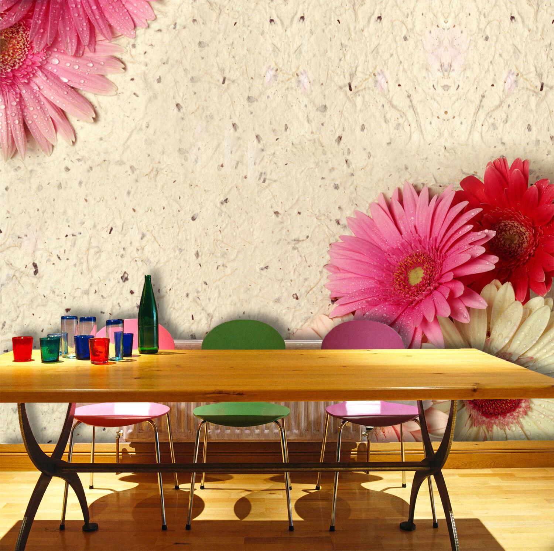 3D Cosmos Beach 4 Wallpaper Murals Wall Print Wallpaper Mural AJ WALL AU Kyra