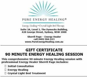 90-Minute-Energy-Healing-Consultation-Crystal-Light-Bed-GIFT-CERTIFICATE