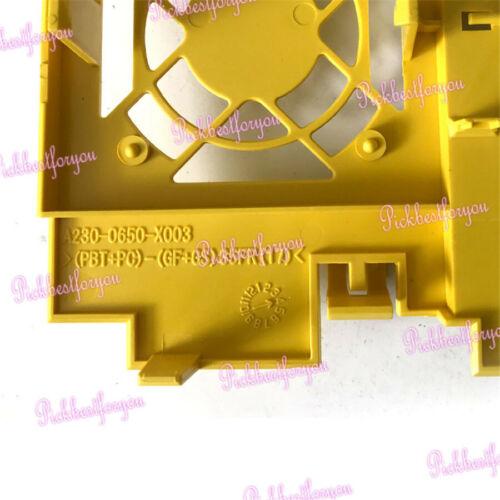 Details about  /1pc FANUC A90L-0001-0581 A230-0650-X003 drive fan housing #M274D QL