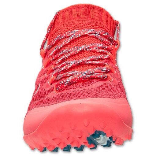 9412dbca0954a Nike Women s Hyperfeel Trail Running Gym Shoes SNEAKERS Fusion Red 9.5 for sale  online