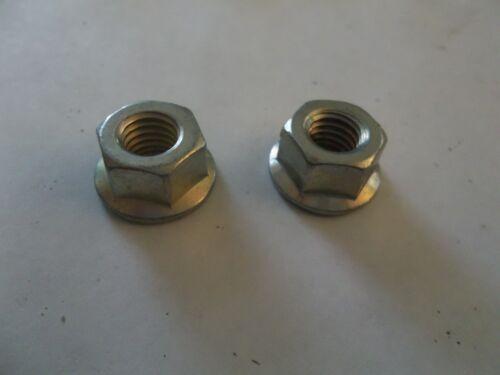 M8 0000-260-1100 #D3 2 Stihl OEM Guide Bar Nuts