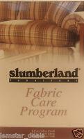 Slumberland Furniture Fabric Care Program Kit By Stainsafe Sealed Box