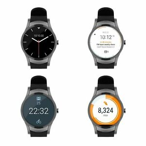 Wear24 by Verizon/Quanta 42mm WiFi+Bluetooth Android Wear 2.0