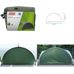 New Coleman FastPitch™ Shelter Sunwall
