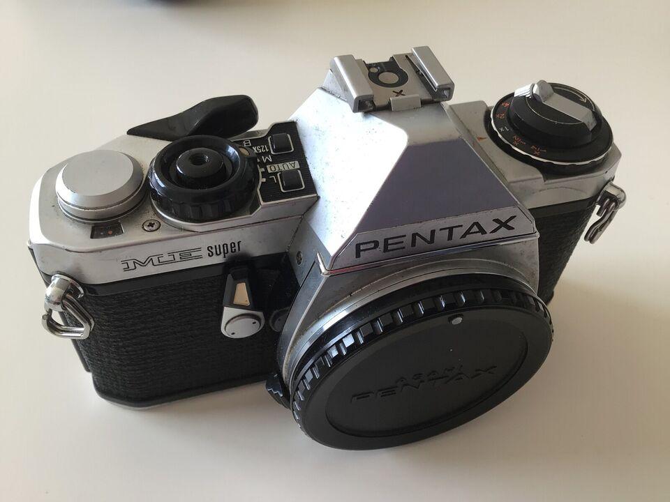 Pentax, ME 20 Super, Rimelig
