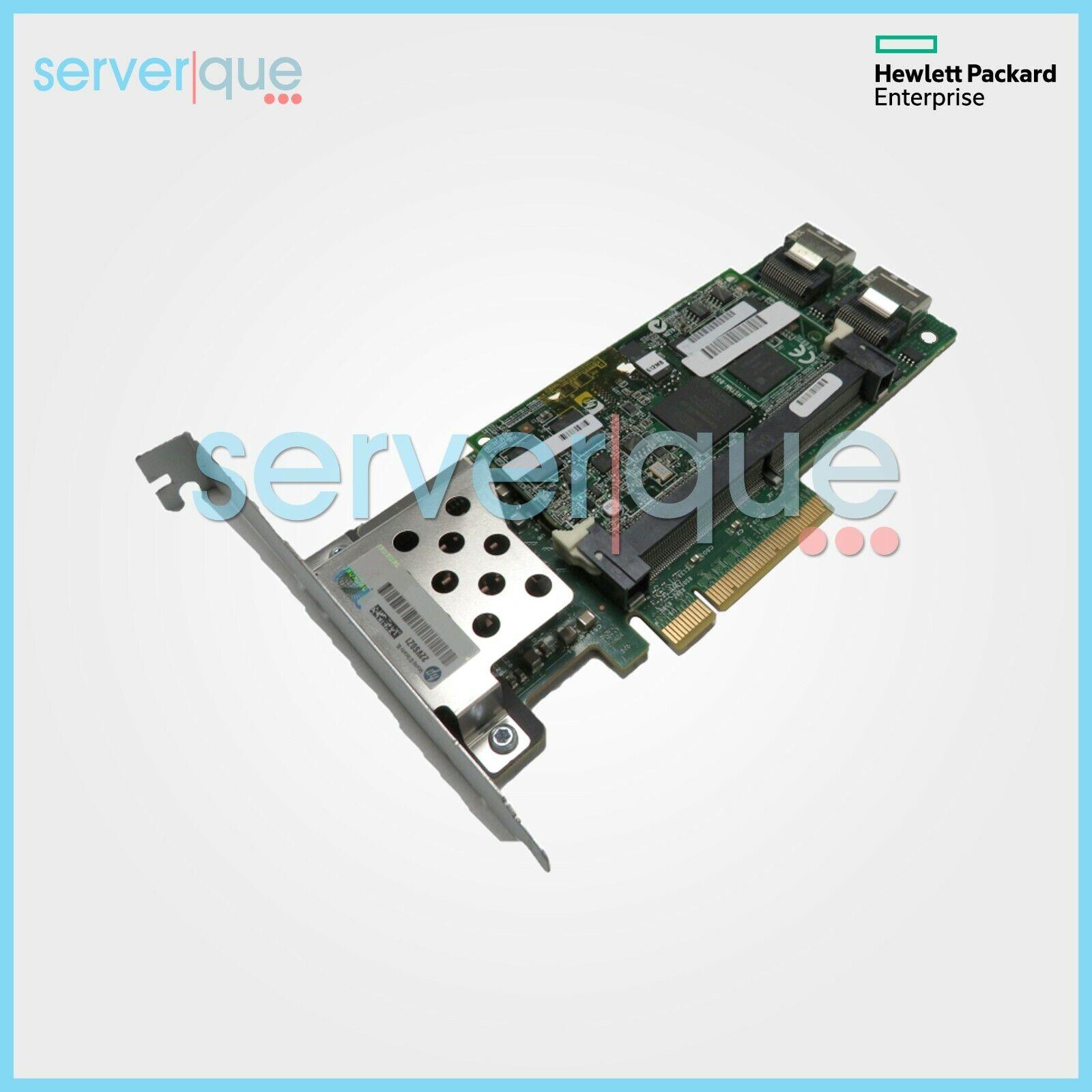 Serial ATA//150 Serial Attached SCSI Smart Array P410 SAS RAID Controller PCI Express 2.0 x8 Hewlett-Packard 578230-B21 Plug-in Card HP