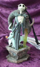 Sold out DISNEY STORE .Nightmare Before Chrismas Zero Sketchbook Ornament *NWT*