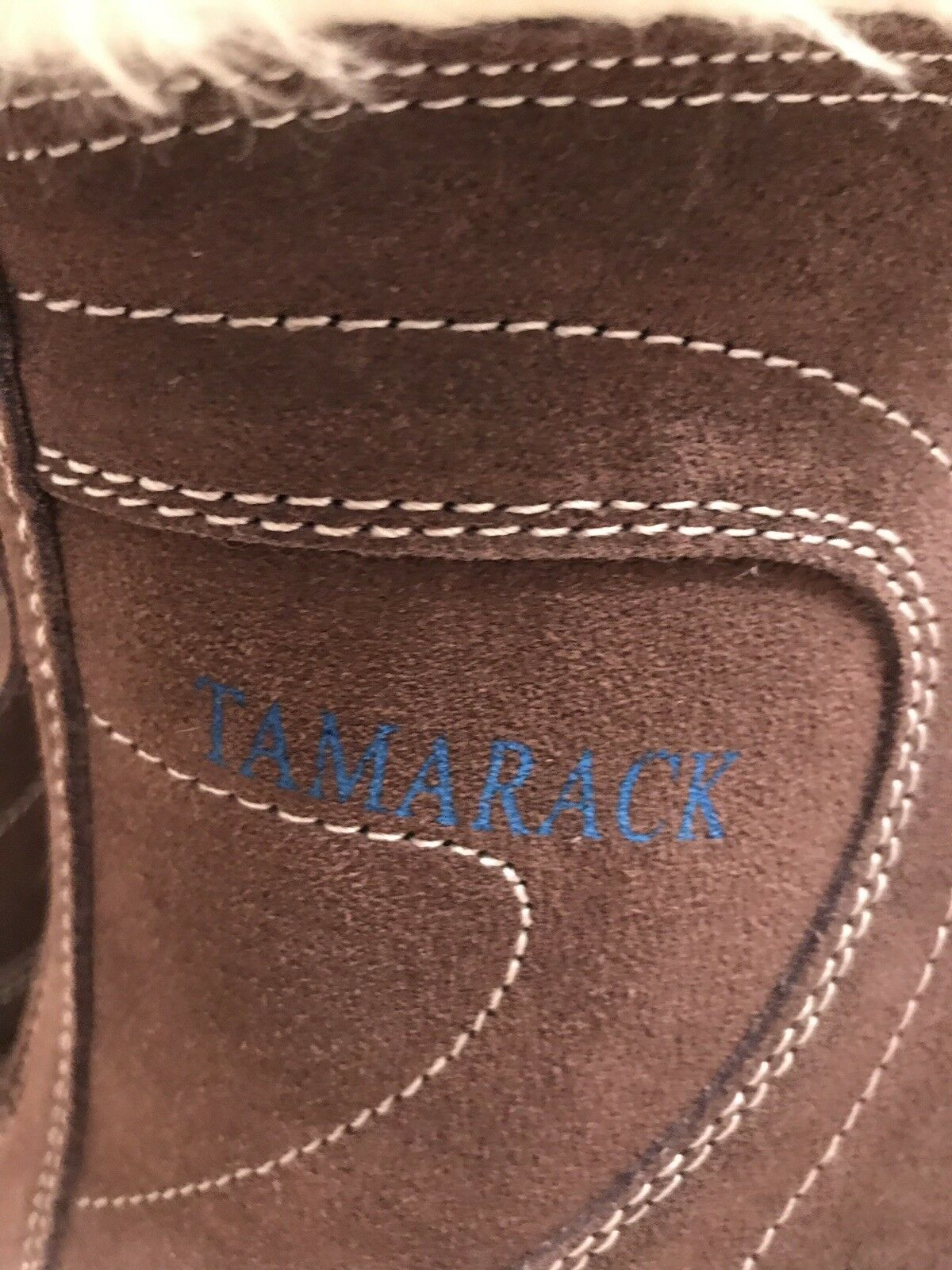 Tamarack Woman's Lined Winter Stiefel Ankle High 3M 3M 3M Thinsulate All Season Sz 8 NEW 305b96