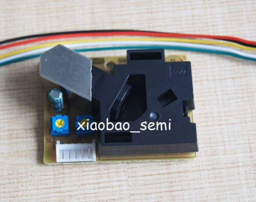 ORIGINAL SHINYEI Dust Sensor PPD42NJ PPD42NS with Cable