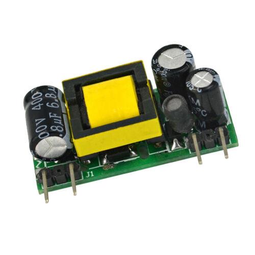 Mini Switching Power Supply Module Board 5V//12V//24V High Efficiency
