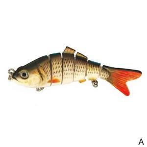 Transparente Fischköder Bar Fischköder Karpfen Tintenfisch E0A8 Angelzubehö N8R7
