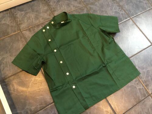 DK Berufsmoden Damen Hemd Berufsbekleidung Arbeitsbekleidung Größe S