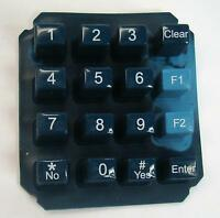 Replacement Keypad For Handpunch Time Clock